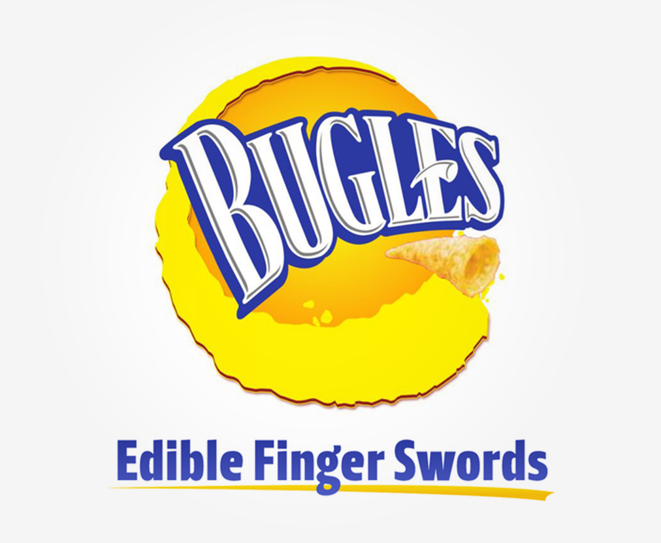 bugles slogan