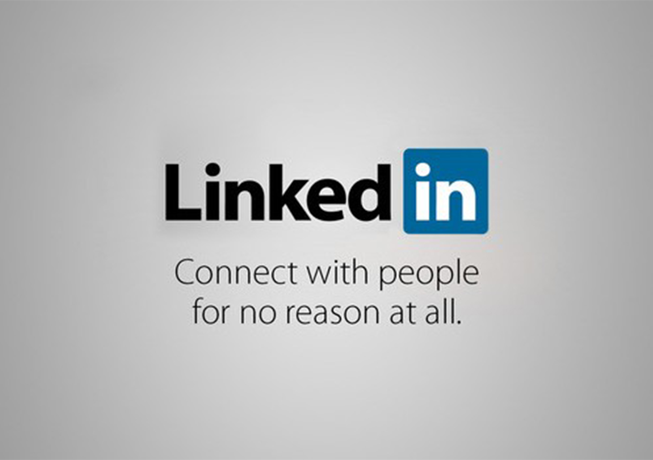 linkedin no reason