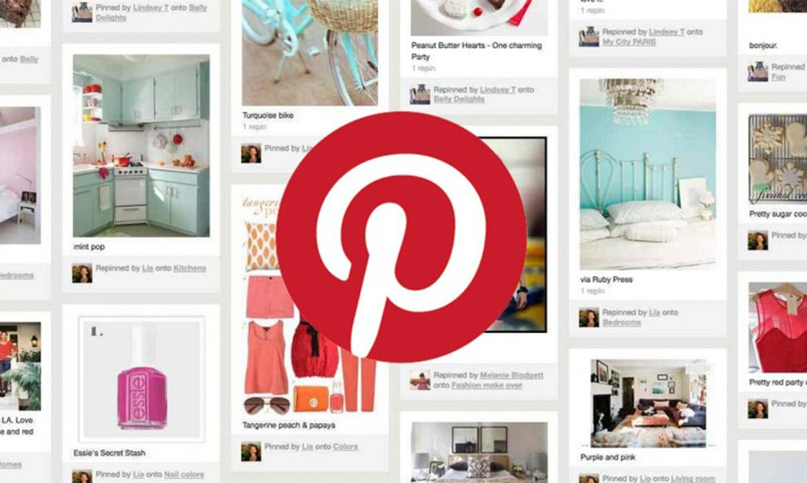 Pinterest Advertising With Promoted Pins. Ready. Set. Hold