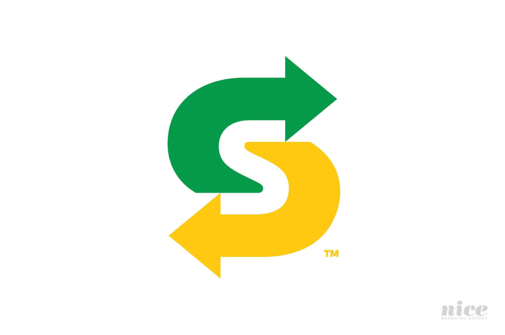 Subway Logo Refresh