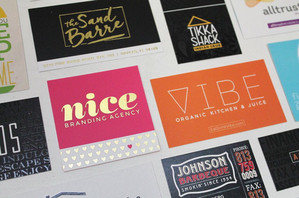 The Low-Down on Digital vs. Press Printing - Nice Branding Agency