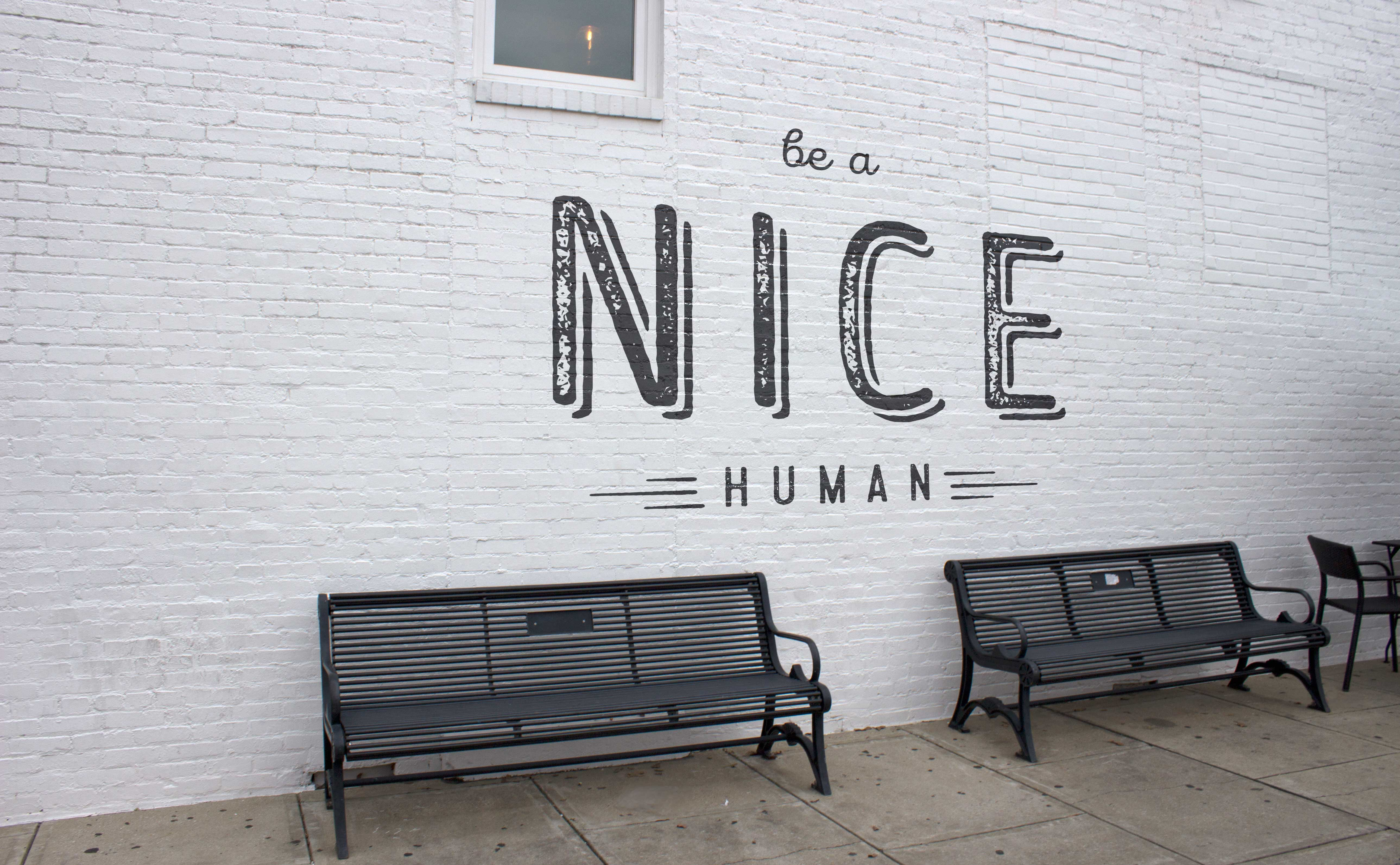 Nashville Wall Art 5 nashville selfie walls you must see - nice branding agency