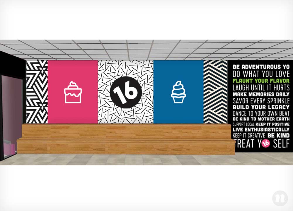 restaurant interior branding firm