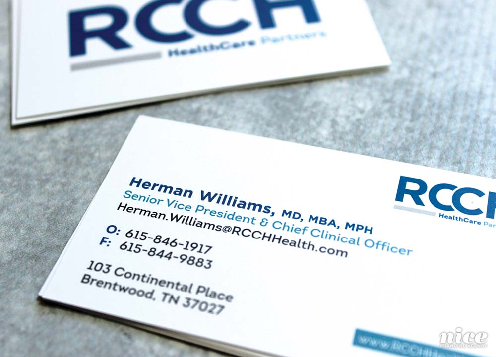 RCCH-Corporate-Business-Card-Design-1 | Nice Branding Agency