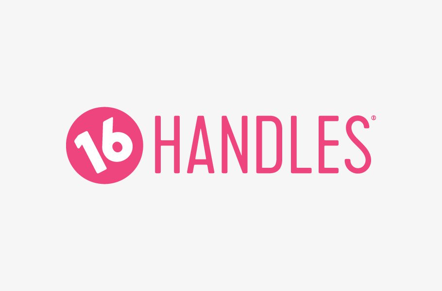 successful restaurant rebranding 16 Handles