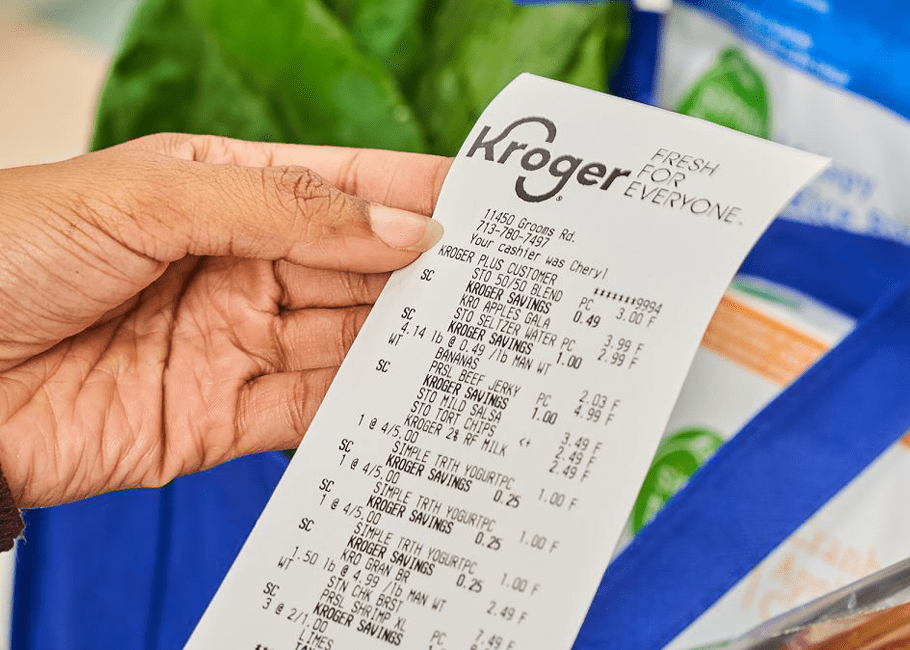 The Kroger Rebrand Of 2019 Rebranding Review Nice Branding Agency