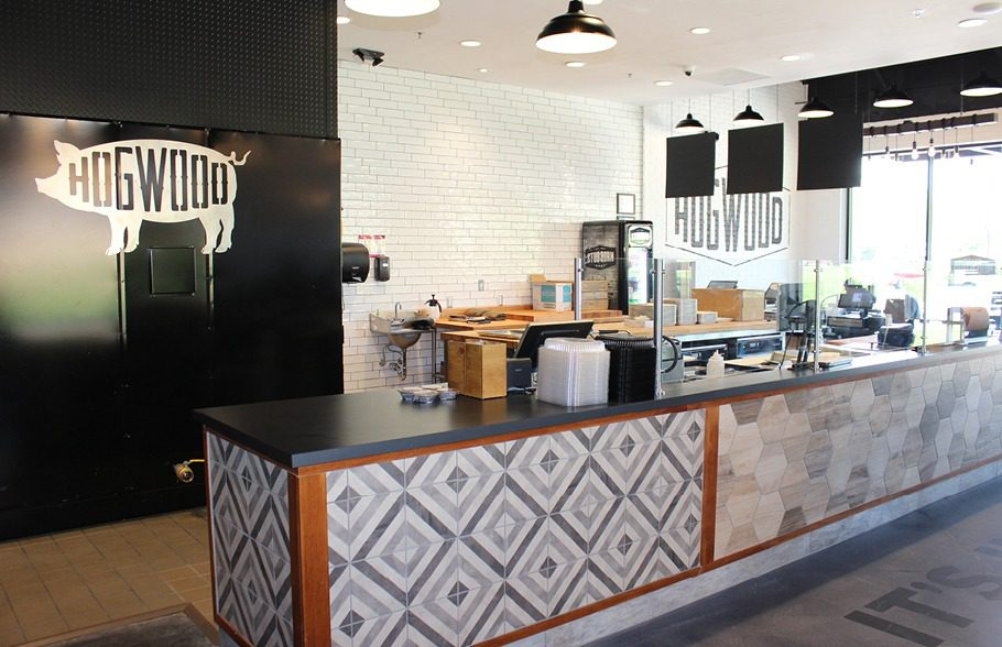 restaurant interior design agency nashville